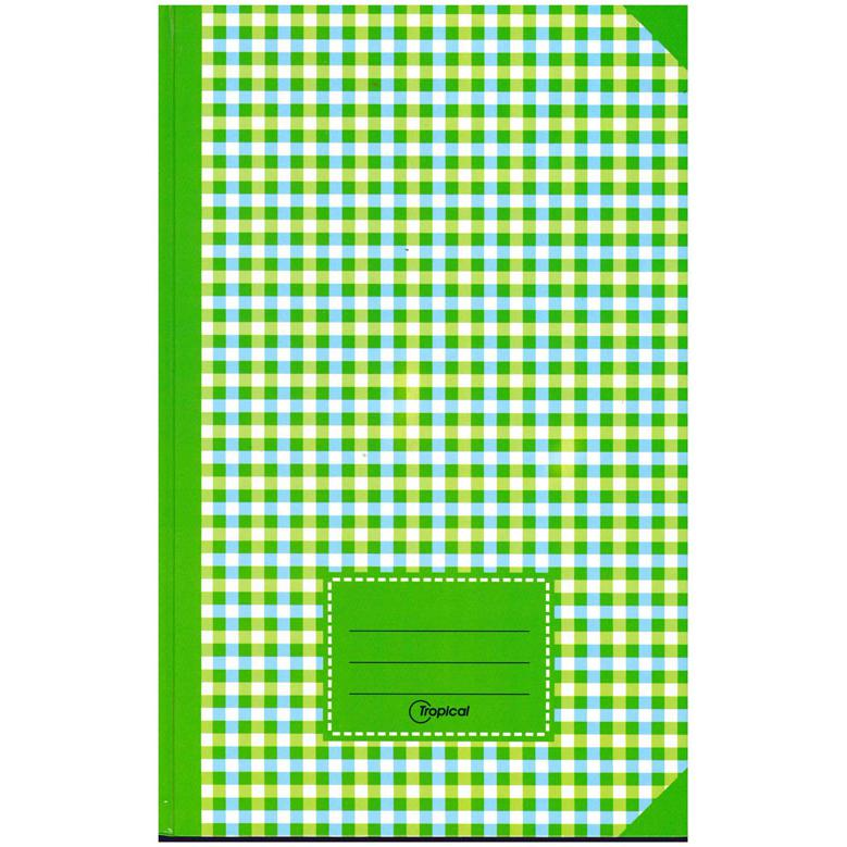 Hardcover Book Foolscap Size 300 Pages